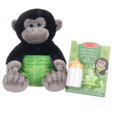 Cono - baby-gorilla plüss