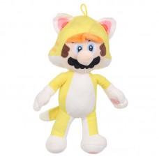 Cat Mario - Super Mario plüss figura