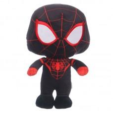 Fekete Pókember - Marvel plüss figura