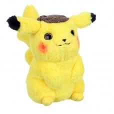 Detektív Pikachu - plüss pokémon