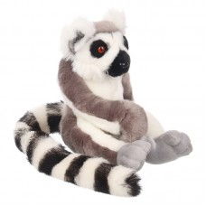 Cicero - plüss lemur