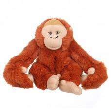 Alfredo - plüss orangután