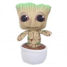 Baby Groot plüss - A galaxis őrzői