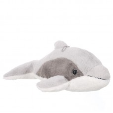 Leia - plüss delfin