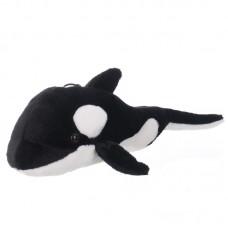 Edmond - plüss orka
