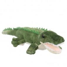 Juno - plüss krokodil