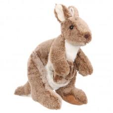 Amelia - plüss kenguru
