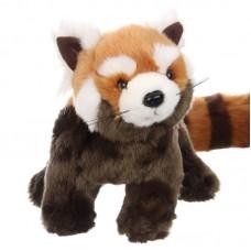 Azul - plüss vörös panda