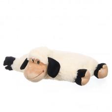 Tépőzáras díszpárna - bárány