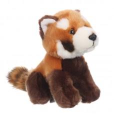 Sparkle - plüss vörös panda