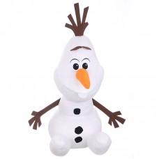 Olaf - nagy méretű plüss hóember a Jégvarázs meséből