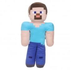 Steve - Minecraft plüss
