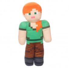 Alex - Minecraft plüss