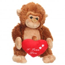 Marci - plüss majom