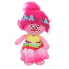 Poppy - plüss troll