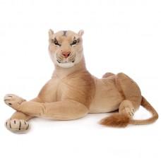 Óriás plüss oroszlán