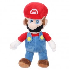 Super Mario plüss figura, nagy méretű