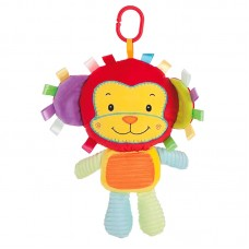 Marley - baby plüss majom