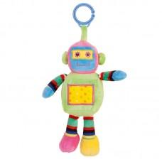 Cod - baby plüss robot