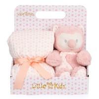 Baby ajándékcsomag - bagoly