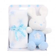 Baby ajándékcsomag - nyuszi