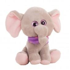 Kira - plüss elefánt