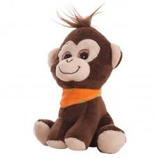 Abi - plüss majom