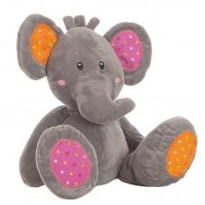 Dottie - plüss elefánt
