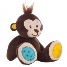 Darwin - plüss majom