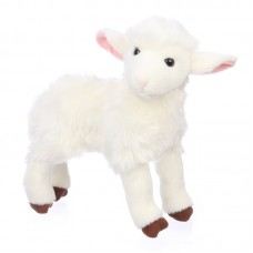 Bariton - plüss bárány