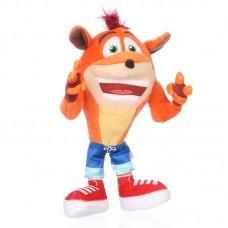 Crash Bandicoot plüss