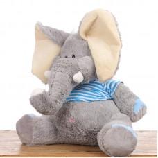 Jimmy - plüss elefánt