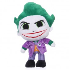 DC Joker plüss figura