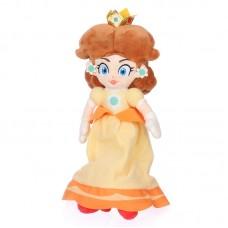 Daisy hercegnő - Super Mario plüss figura