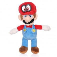 Super Mario plüss figura