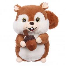 Treff - plüss barna mókus