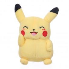 Pikachu - plüss Pokémon