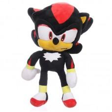 Shadow - Sonic plüss