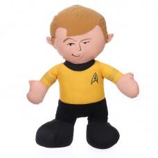 James T. Kirk - Star Trek plüss figura