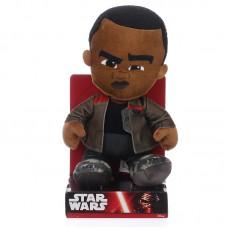 Finn - Star Wars plüss figura