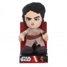 Rey - Star Wars plüss figura