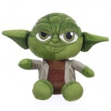 Yoda mester - Star Wars plüss figura