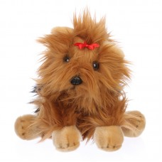 Jenny - plüss yorkshire terrier
