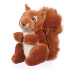Misi - plüss mókus