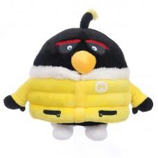 Bomb - Angry Birds 2. plüss