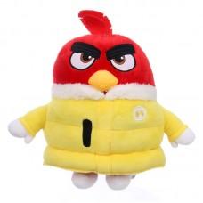 Piros - Angry Birds 2. plüss