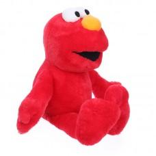 Elmo - Szezám utca plüss figura