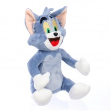 Tom és Jerry plüss - Tom, a macska