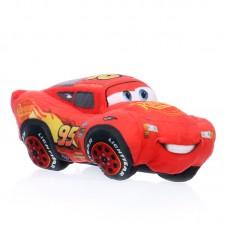 Villám McQueen - Verdák 3. plüss