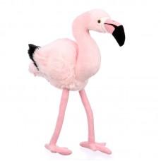 Austin - plüss flamingó